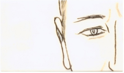 Tabitha Vevers - Lover's Eye II - David II