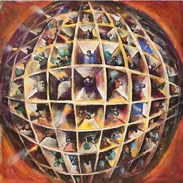 David Breuer-Weil - Inner World