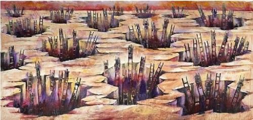 David Breuer-Weil - Rebirth