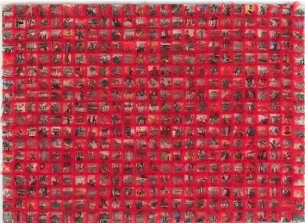 Mo Yi - 450 Cultural Revolution